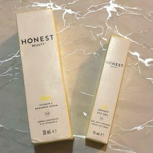 Honest Beauty Duo